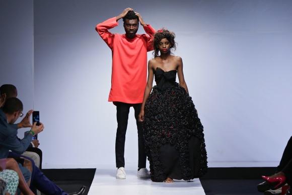 T.I. Nathan lagos fashion and design week 2015 fashionghana african fashion (1)