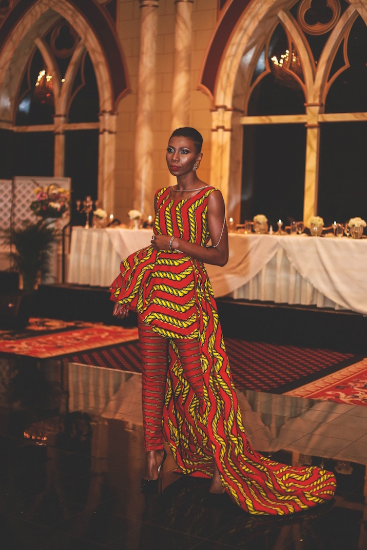 All Things Kardashian: VIDEO & PICTURES: Watch Jidenna Celebrate Nigerian