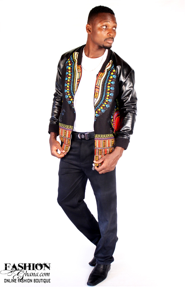 DashikI Angelina Jacket 8YJNPFhfv3