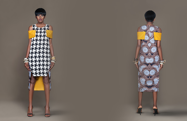 christie brown coupe de class collection fashionghana (4)