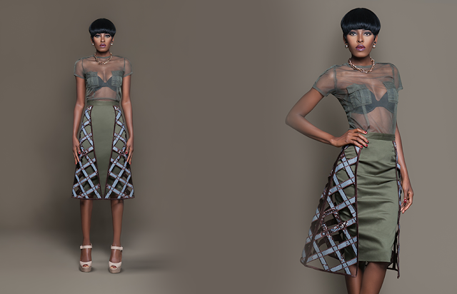christie brown coupe de class collection fashionghana (6)