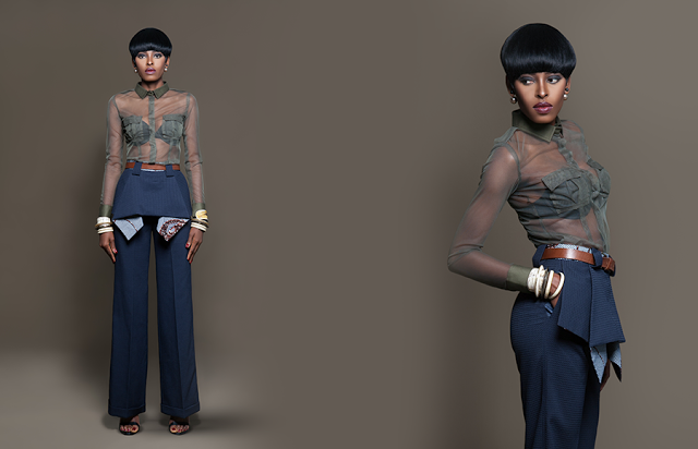 christie brown coupe de class collection fashionghana (9)