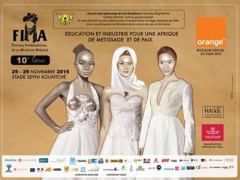 Niger: FIMA 2015 @ Stade Senyi Kountche | Niamey | Niamey | Niger
