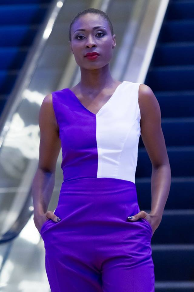 See Ghana\'s Afromod Trends, Viviano & Aimies Fashion House ...