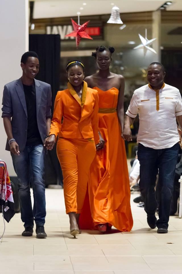 Chilidzy Dee Designs nairobi fashion week 2015 (16)
