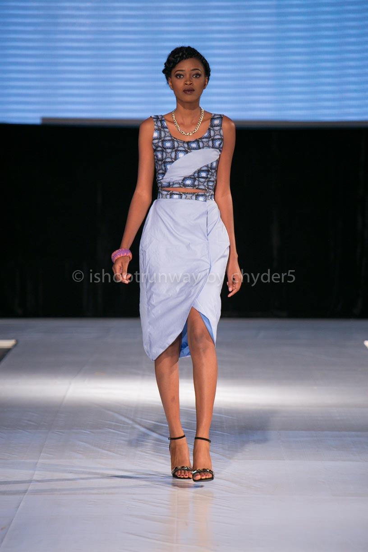 Ubi Africa, Eumid Couture, Line Of Culture & Tutuwaa