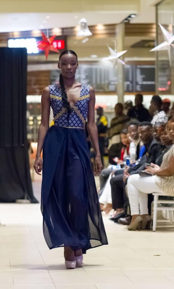 Chilidzy Dee Designs, House of Panene & M\'oliech @ Nairobi Fashion ...