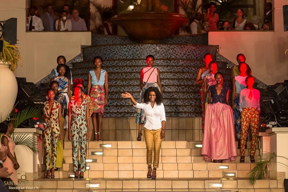 Roselyn Silva mozambique fashion week 2015 (18)