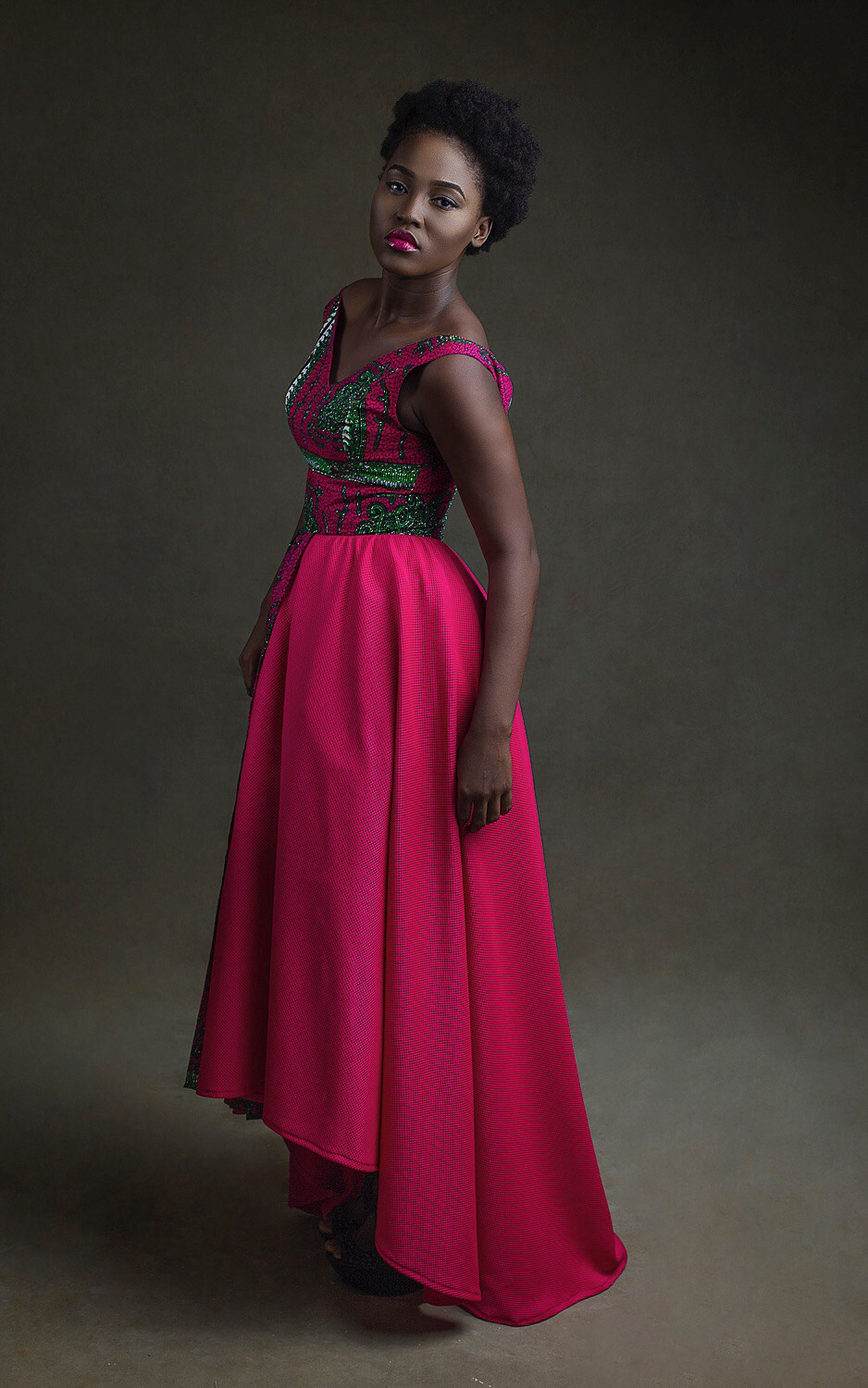 Rising Ghanaian Designer Beth Sante Launches Her Awura