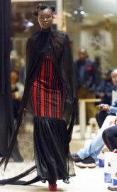 See Ghana's Afromod Trends, Viviano & Aimies Fashion House @ Nairobi Fashion Week 2015, Kenya