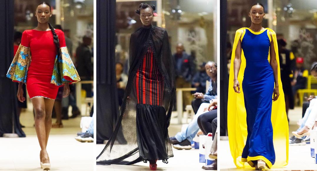 See Ghana S Afromod Trends Viviano Aimies Fashion House Nairobi Fashion Week 2015 Kenya