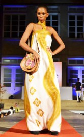 Another Successful Night For Cape Verde's Noite Branca 2015 – White Fashion Night! See Runway Images Here
