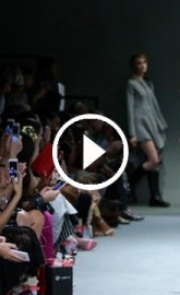 Watch South Africa Fashion Week A/W 2016 And See The Runway Magic