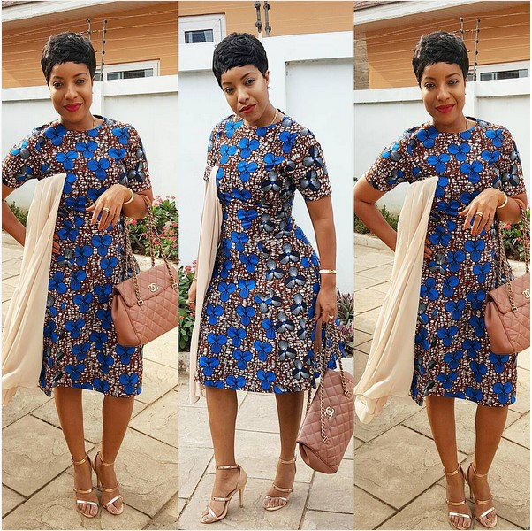 5 Times Joselyn Dumas Rocked Prints Casually Off The Red ...