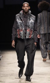 From Africa To Italy; See Menswear Designers Ikiré Jones, Lukhanyo Mdingi, AKJP and U.Mi-1 @ Pitti Uomo 89