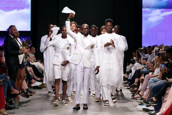 Abrantie The Gentleman South Africa Menswear Week aw 2016  (18)