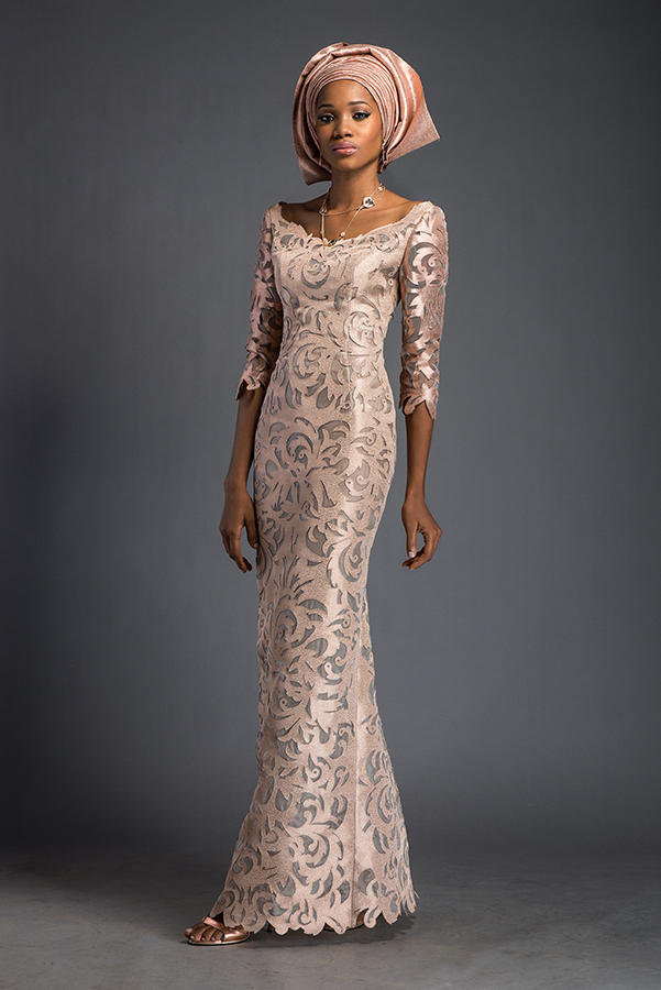 Series 1 house of deola aso oke nigerian wedding fashionghana 20