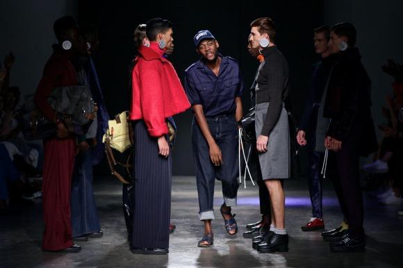 Rich Mnisi South Africa Menswear Week aw 2016 (1)