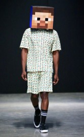 Solsol, Kola Kuddus, 2BOP & Nguni Shades @ South Africa Menswear Week A/W 2016, Day 4 #SAMW