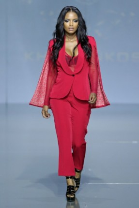 Khosi Nkosi mecedes benz fashion week joburg 2016 fashionghana (1)