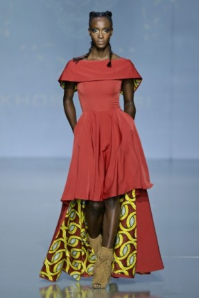 Khosi Nkosi mecedes benz fashion week joburg 2016 fashionghana (22)
