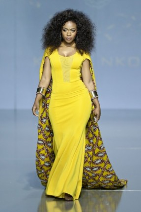 Khosi Nkosi mecedes benz fashion week joburg 2016 fashionghana (23)