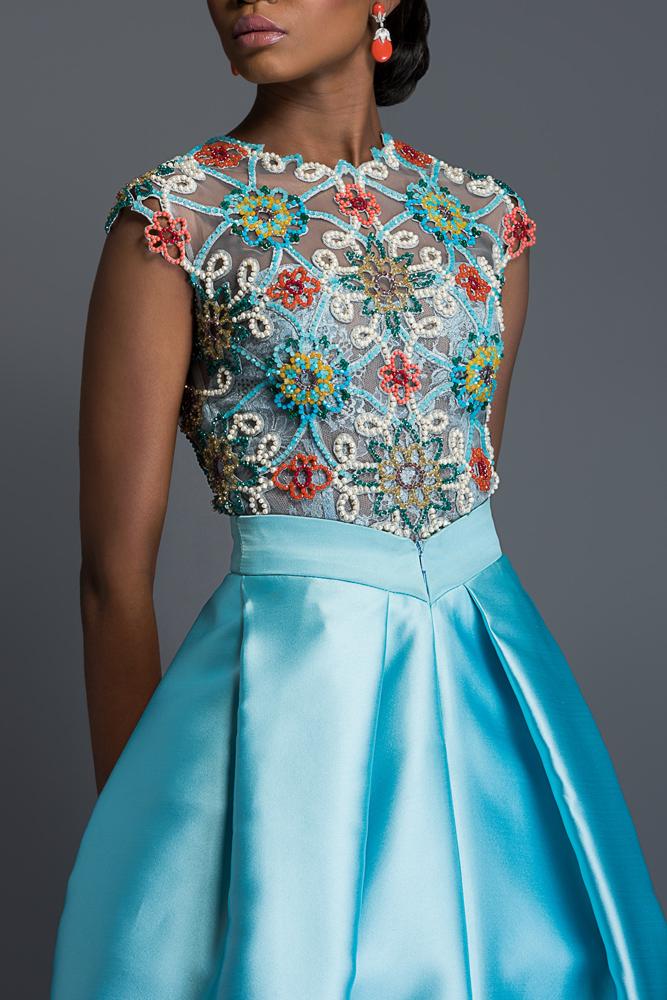 Series 2 house of deola aso oke nigerian wedding fashionghana 11