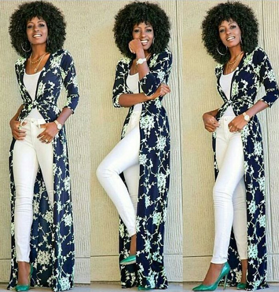Folake Huntoon of stylepantry