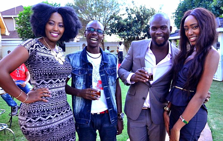 Kenya's Set To Launch It's First 'Fashion-Meets-Music' Festival