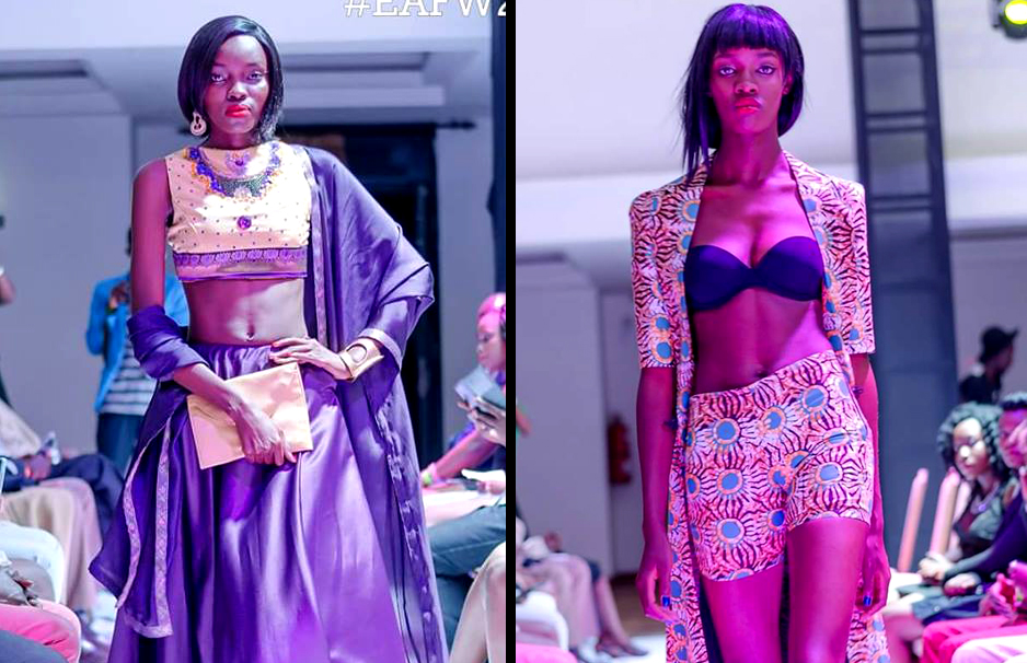 See Images Of Young Designers At East Africa Fashion Week 2016