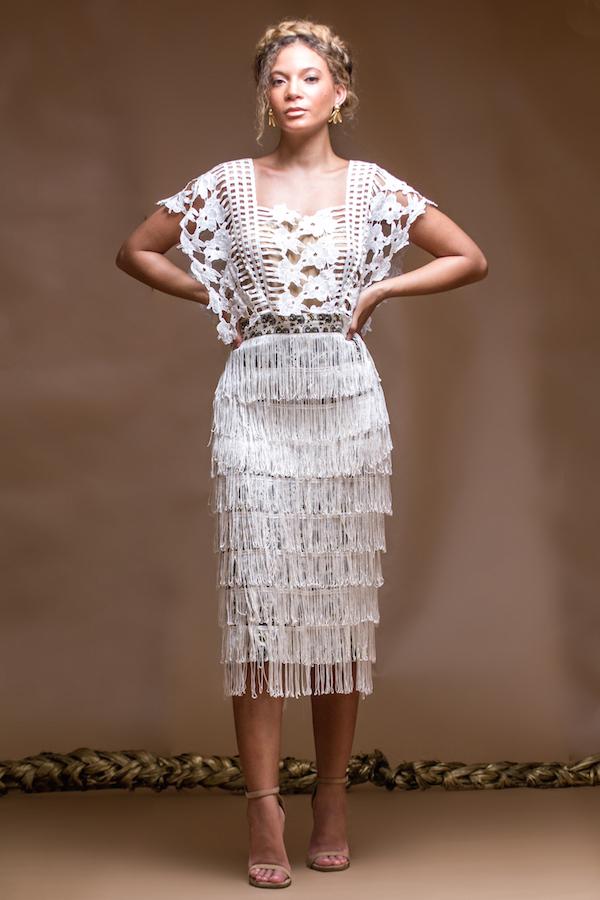christie braun Frühjahr Sommer 2016 Kollektion fashionghana ghana Mode (6)
