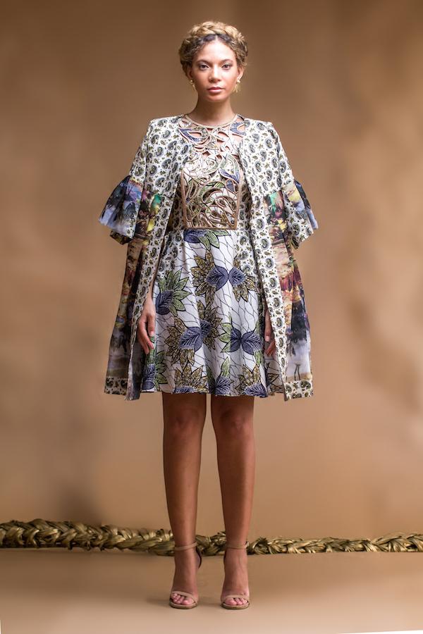 christie braun Frühjahr Sommer 2016 Kollektion fashionghana ghana Mode (9)