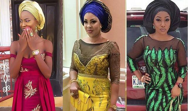 Fashionghanastyle Hot Kaba Slit African Fashion Styles We Wish To