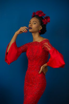 mademoiselle-aglaia-collection-fashionghana african fashion (10)