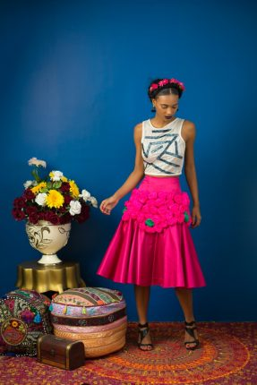 mademoiselle-aglaia-collection-fashionghana african fashion (16)