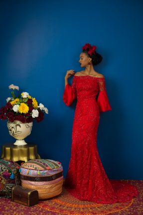 mademoiselle-aglaia-collection-fashionghana african fashion (9)