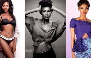 #AFWk 5 Business Tips: Choosing The Right Model In Ghana For Your Brand / Accra Fashion Week