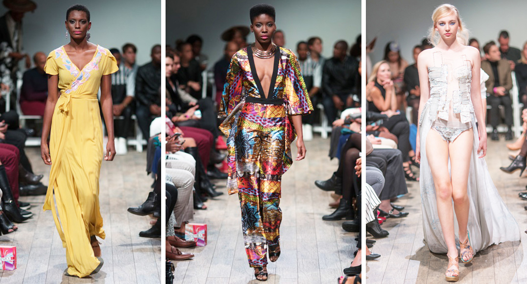 by DS, African Style Story & Judith Atelier @ SA Fashion Week S/S 2016, Day 3