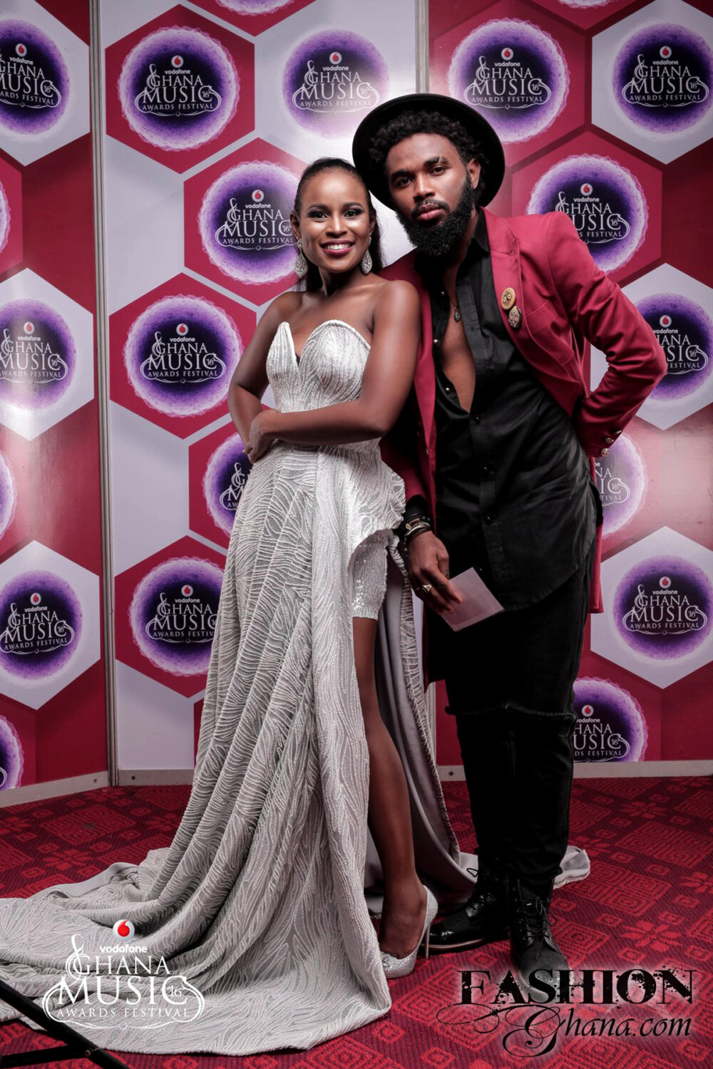 Fabulousity On The #VGMA's Red Carpet With Joselyn Dumas ...
