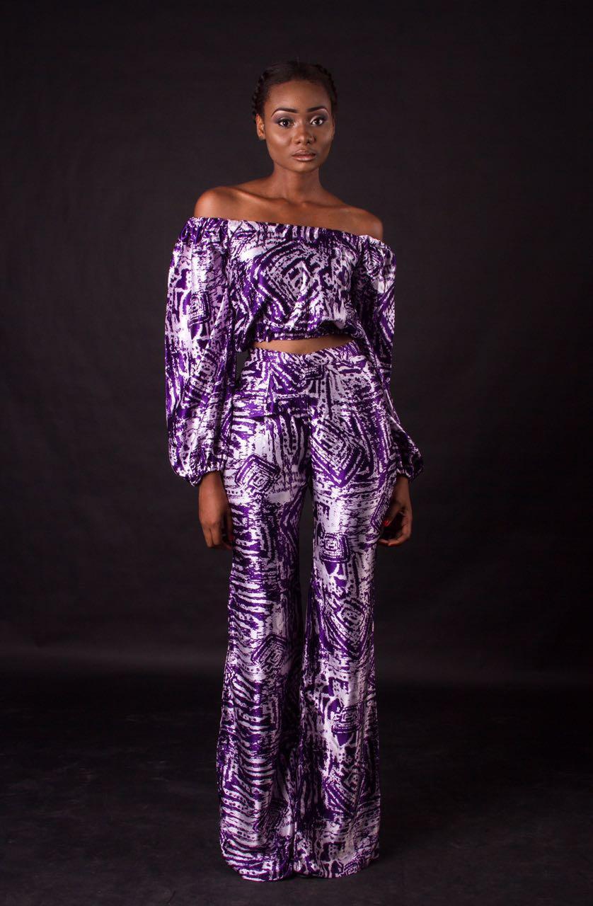 Kancky Nigeria Releases Esprit Libre Spring Summer 2016 Collection Beautiful Nigeria