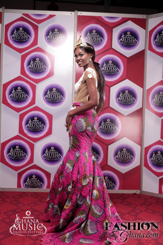 Miss Malaika @ VGMA