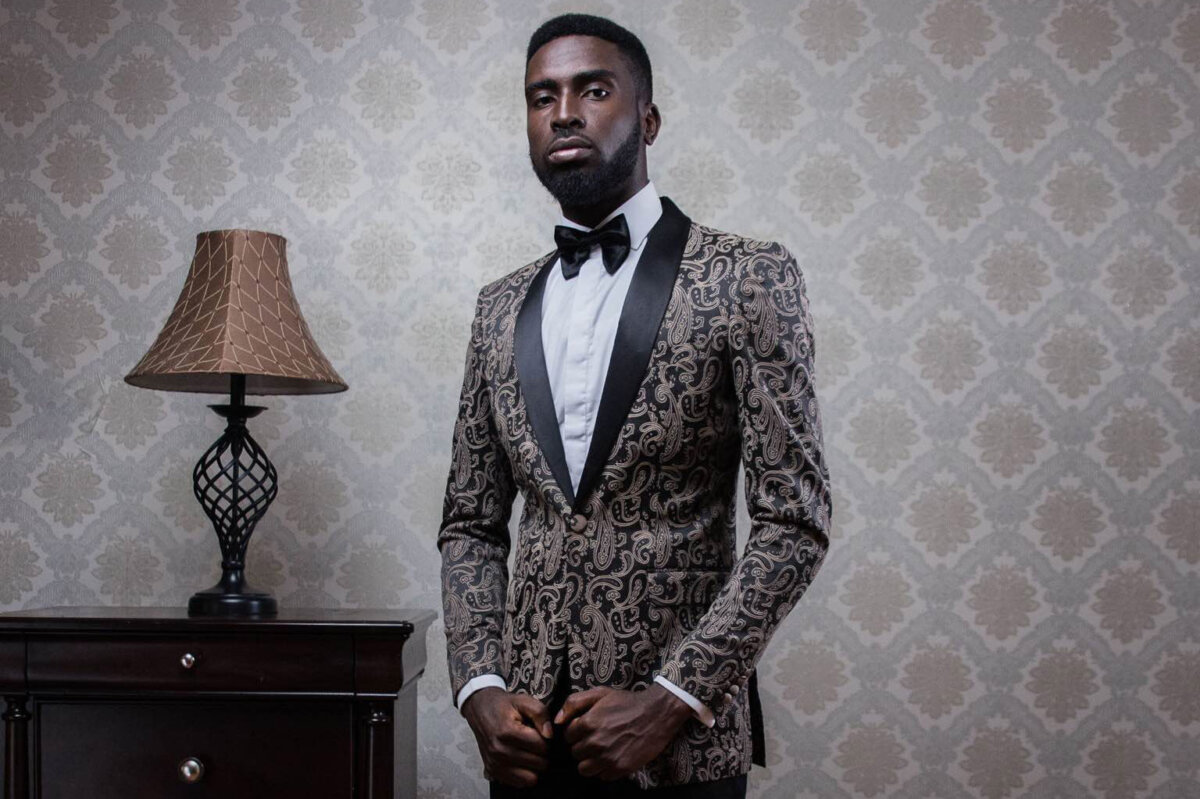 Nigeria's Reves Presents 'A Man's Diary' 2016 Collection; A ...