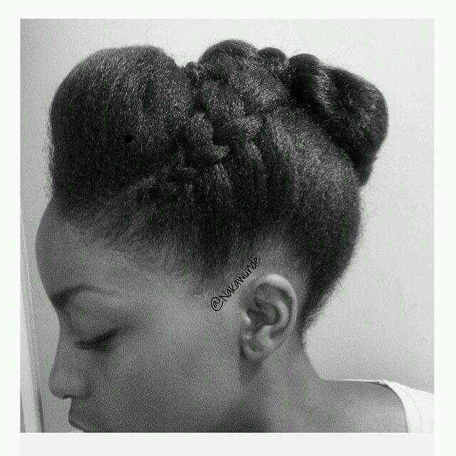 afro hair styles (3)