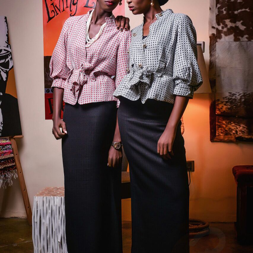 EVVES ROOM fashion look book (3)