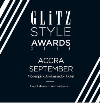 Ghana: Glitz Style Awards 2016 @ Movenpick Hotel | Accra | Greater Accra | Ghana
