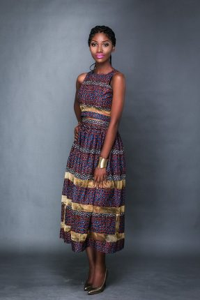 Klor Tsoo Okai ghana fashion african fashion fashionghana (3)