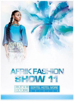 Cote d'Ivoire: Afrik Fashion Show 11 @ Sofitel Hotel Ivoire | Abidjan | Lagunes | Côte d'Ivoire