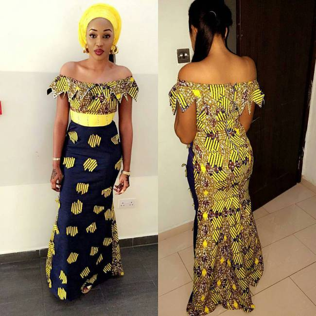 attending a wedding african fashion what to wear (10)