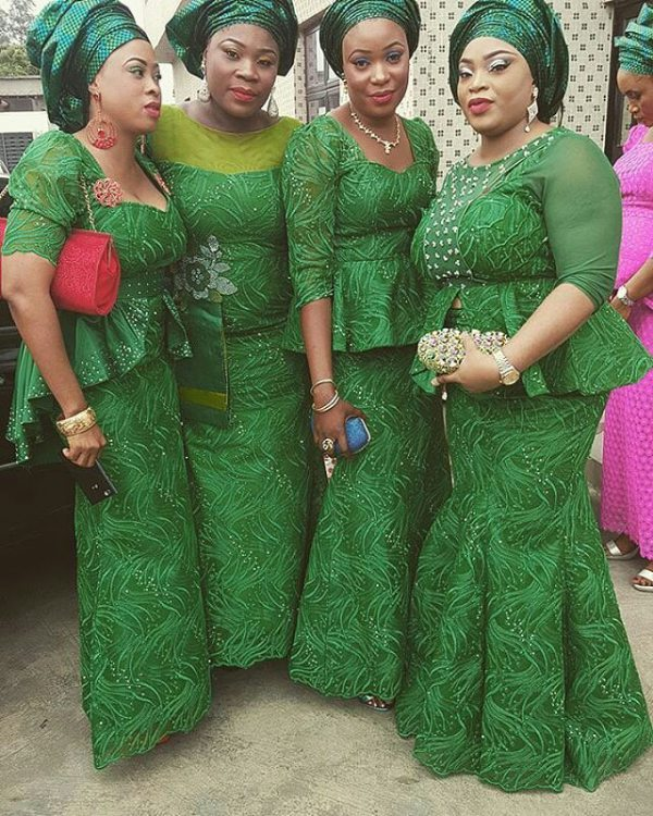 attending a wedding african fashion what to wear (13)