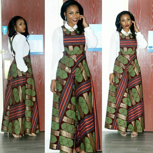 attending a wedding african fashion what to wear (4)